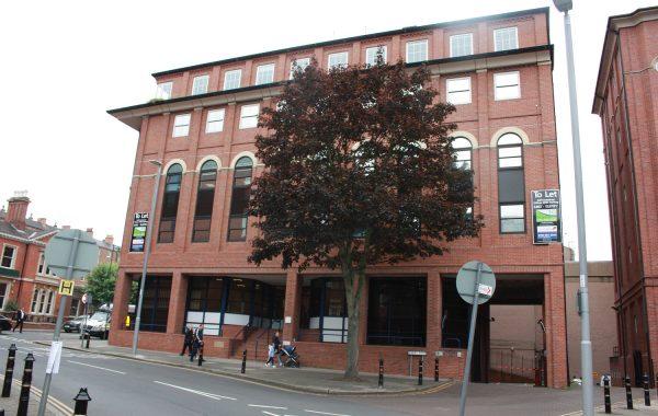 Fire Risk Management – Nottingham