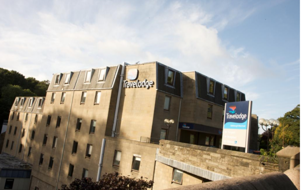 Travelodge Refurbishment – Belford