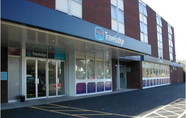Travelodge Refurbishment – Walsall