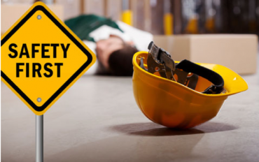 10 Steps to Health and Safety – 3 Identify and manage risks